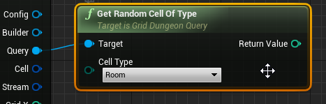Get Random Cell Of Type